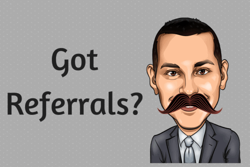Got Referrals-