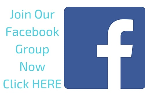 Join Our Facebook Group Now