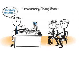 Homebuyer closing costs