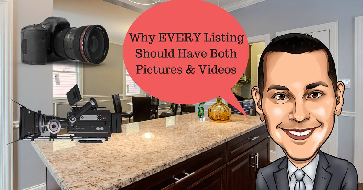 Why EVERY Listing NEEDS Pictures & Videos
