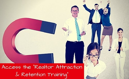 Stop Recruiting Agents & Start Attracting Them