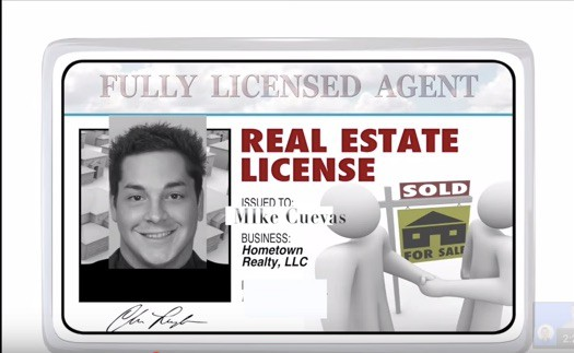 Why You Need More Than A Real Estate License To Compete - Real