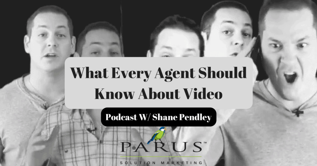 What Every Agent Should Know Aboit Video