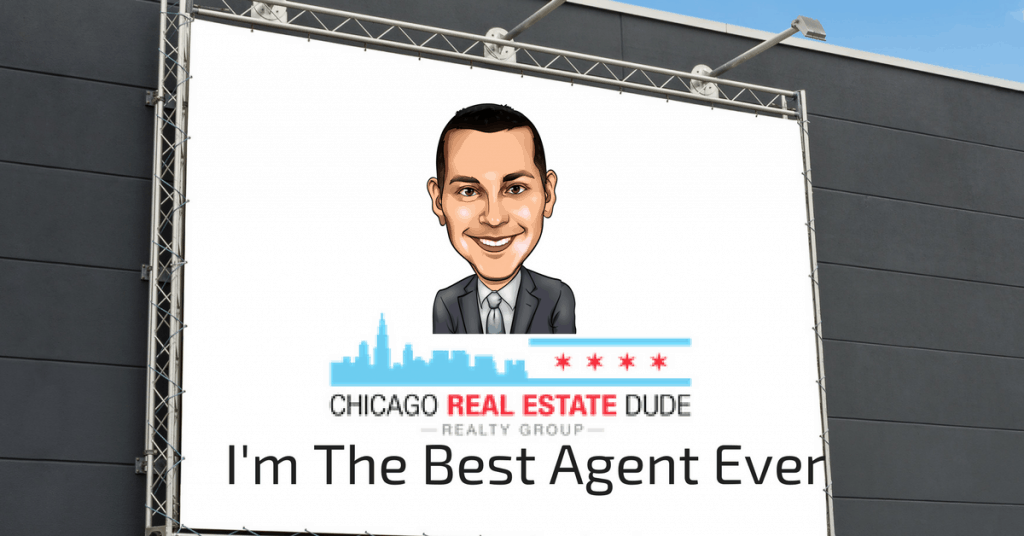 I'm The Best Agent Ever