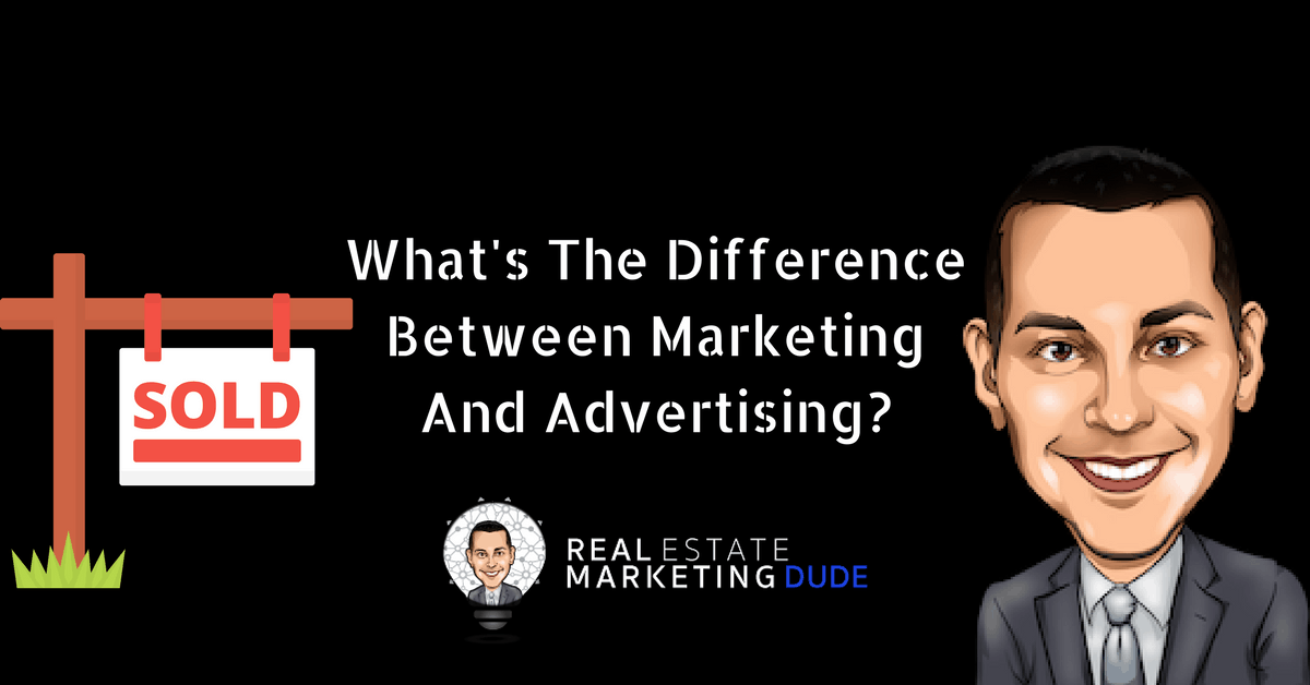 what is the relationship between marketing and advertising