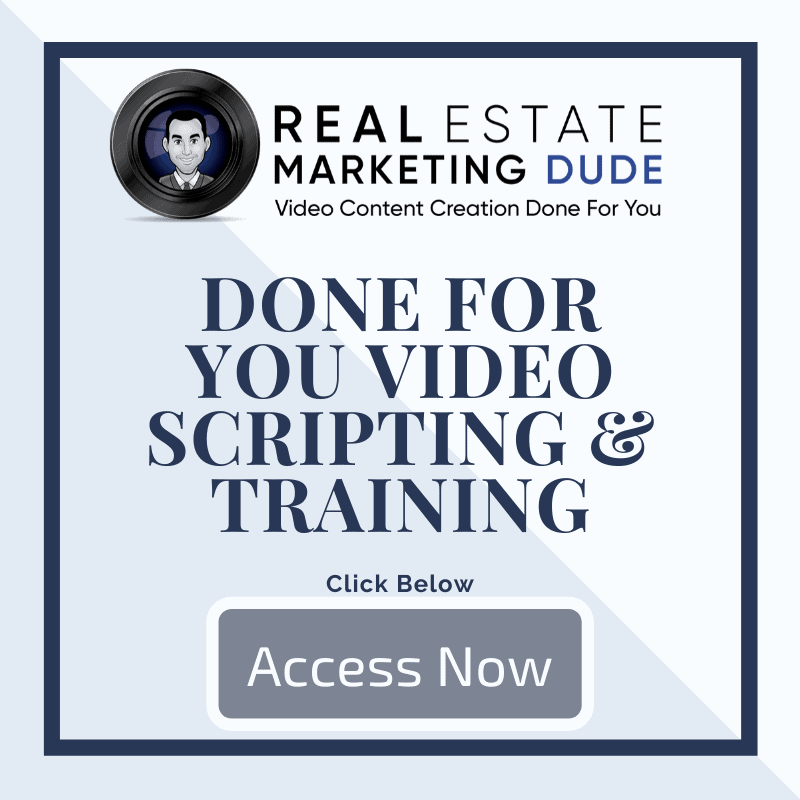 Done For You Video Scripting & Training