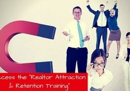 Access The Attraction & Retention Training Here