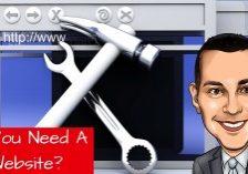Do You Need A Website-