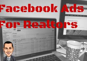 Facebook AdsFor Realtors