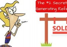 The #2 Secret For Generating Referrals