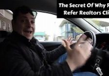 The Secret Of Why People Refer Realtors Clients