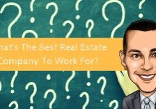 What's The Best Real Estate Company To Work For-